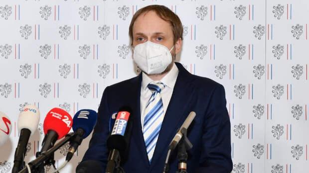 Чехия загоняет себя в бутылку