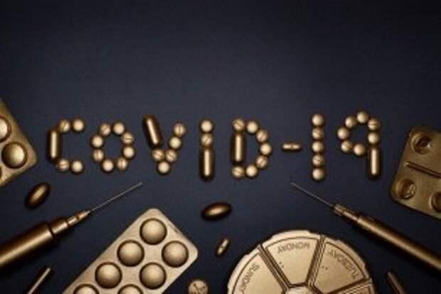 COVID-19 в Вологодской области: прибавилось 59 больных