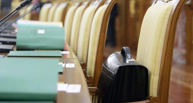 Составлен рейтинг худших российских губернаторов