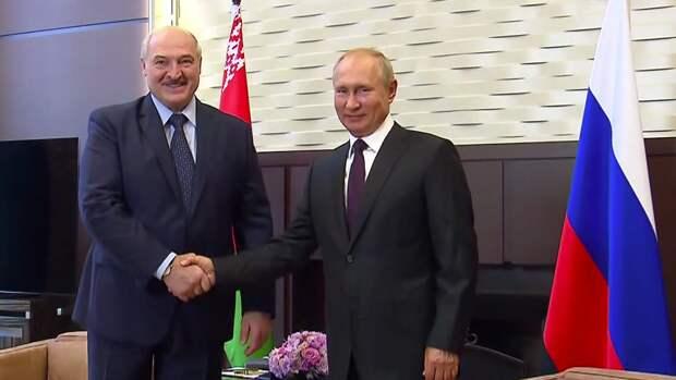 Монтян объяснила, как Запад подтолкнул Белоруссию к сближению с Россией