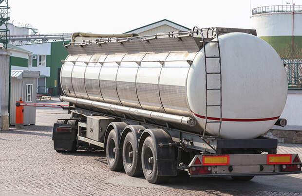 Правительство может запретить экспорт бензина из России