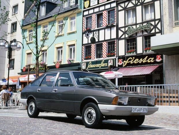 Фото №17 - 17 советских автомобилей, среди которых ни одного советского