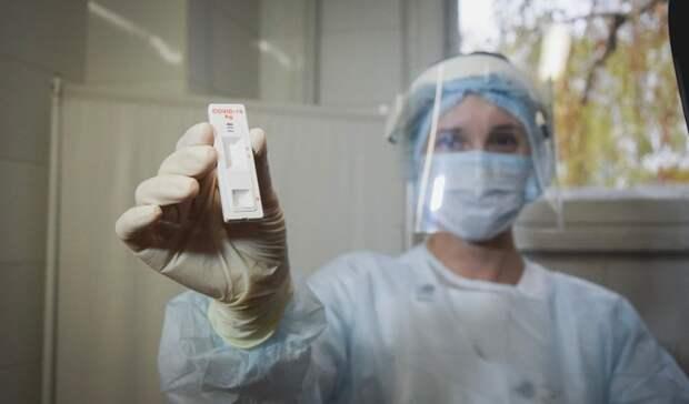 Третья волна коронавируса: почему Башкирия недооценивает смертельную инфекцию