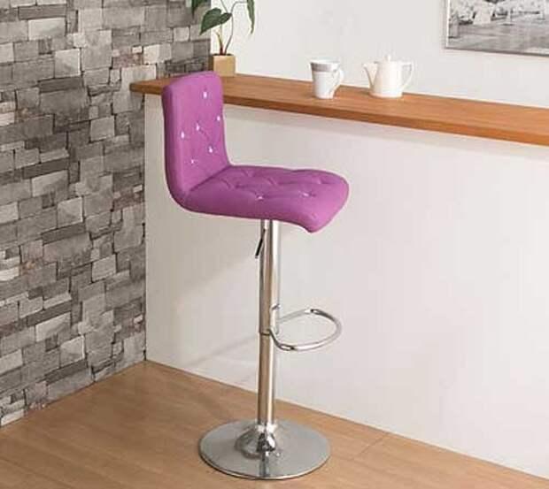маленький высокий стол для кухни