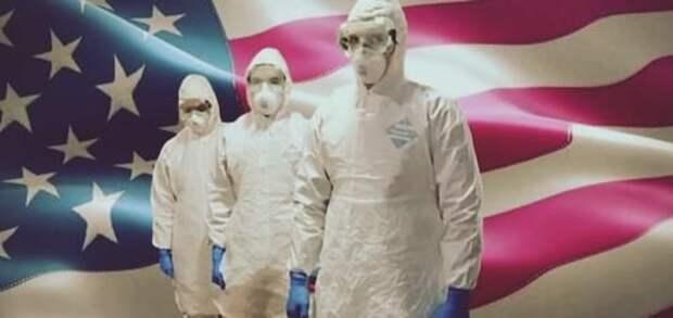 Худшие дни для Америки. Коронавирус в США убил уже более 150 000 человек