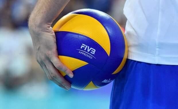 Волейбол. Фото: pixabay.com: