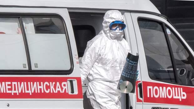 В Крыму оценили ситуацию с коронавирусом