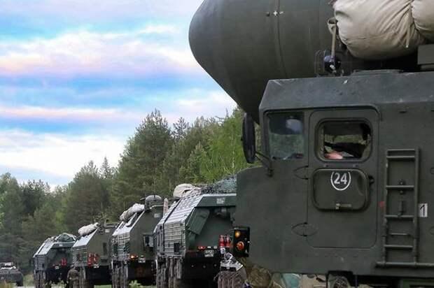 Sohu: США и НАТО могут обмануть Россию с помощью предложения о запрете размещения наземных ядерных ракет в Европе