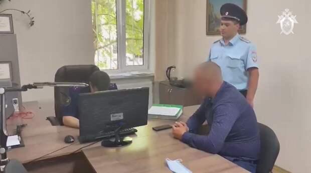 Суд отстранил на время следствия от занимаемой должности главу сельского поселения в Сакском районе