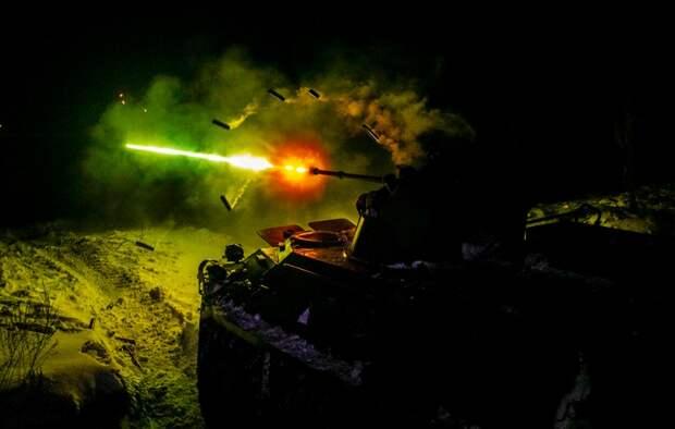 Путин: Армия России готова на все
