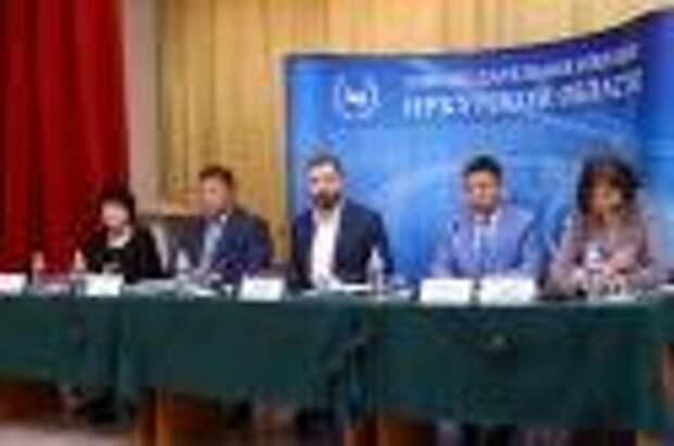 Проблемы мусорной реформы обсудили депутаты ЗС на выездном семинаре в поселке Усть-Ордынском