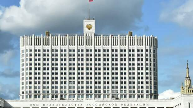 О двух любопытных назначениях в российском правительстве
