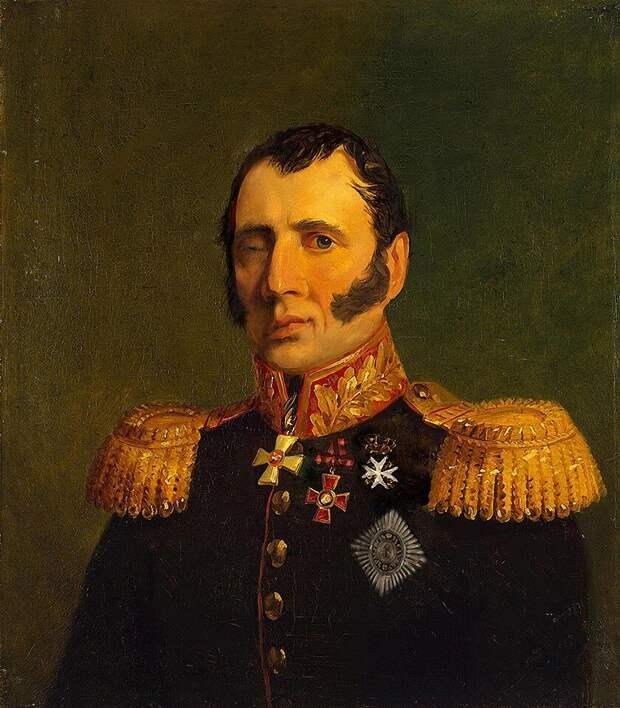Почему генерал Котляревский вызывал у кавказцев особое уважение и суеверный страх