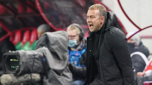 """Наставник """"Баварии"""" рассказал о проблемах со сном после вылета из Лиги чемпионов"""