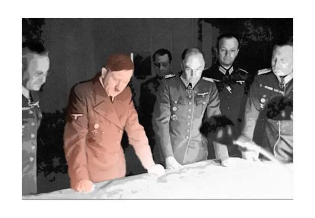 3 Причины, по которым Гитлер напал на СССР и не добил Британию