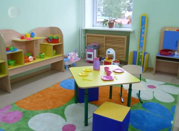 Детские сады в Ижевске будут работать в субботу, 26 декабря
