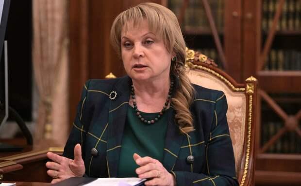 В России приступили к тестированию дистанционного голосования