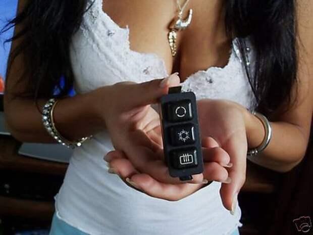 Секрет продаж автозапчастей (57 фото)