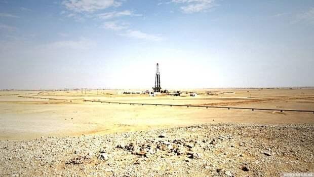 Эр-Рияд возобновляет нефтедобычу награнице сКувейтом— СМИ