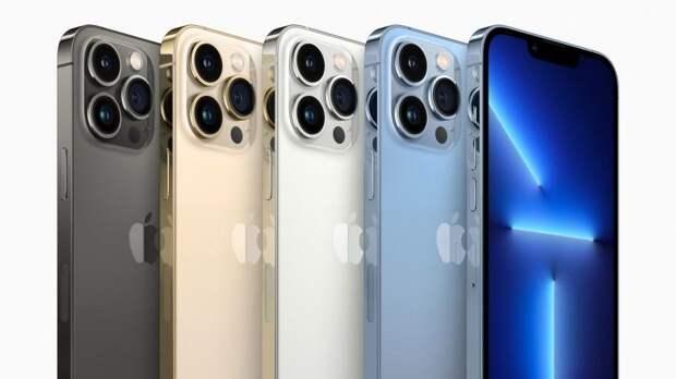 Первые впечатления отiPhone 13 Prо: дисплей плавнее, камера умнее