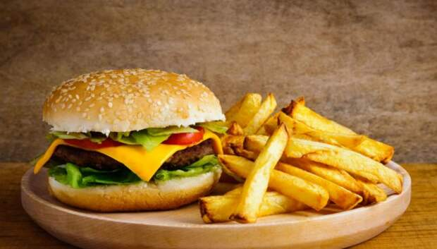Бургер: история блюда, покорившего весьмир