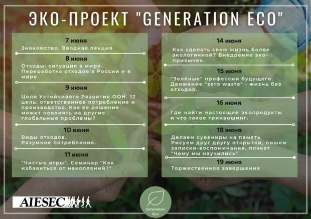 Бесплатный экологический проект начинается на Петрозаводской