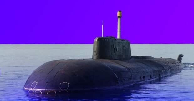 12 ошеломляющих фактов о гибели подводной лодки «Курск»