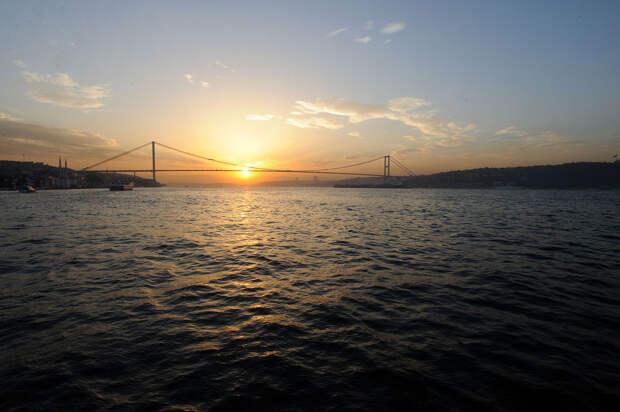 611 Другой Стамбул