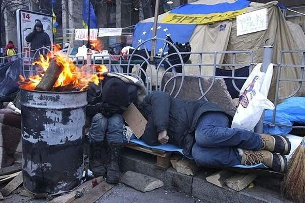 «Надо 20 лет, чтобы догнать уровень 2013 года»: Скубченко сравнил Украину с «бомжом»