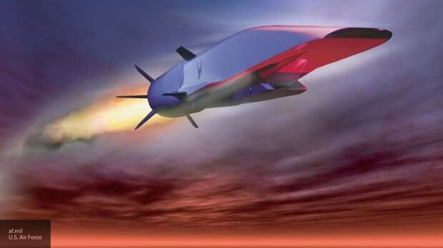 Показано два варианта концепции: почему США спешат в разработке гиперзвукового оружия