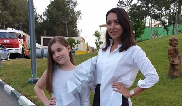 Победившую на «Голосе» дочь Алсу выдвинули представлять Россию на детском «Евровидении-2021»