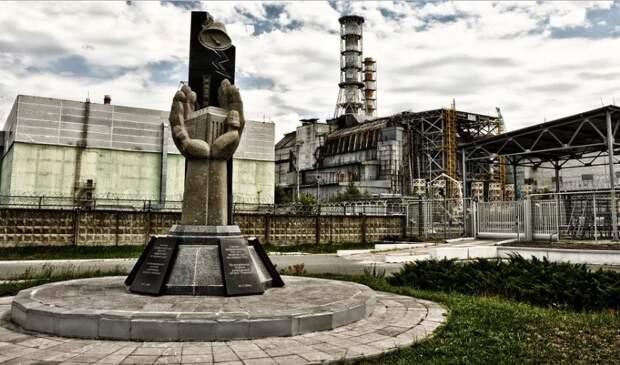 Выставка в память о катастрофе на Чернобыльской АЭС откроется в Лианозовском парке Фото с сайта pixabay.com