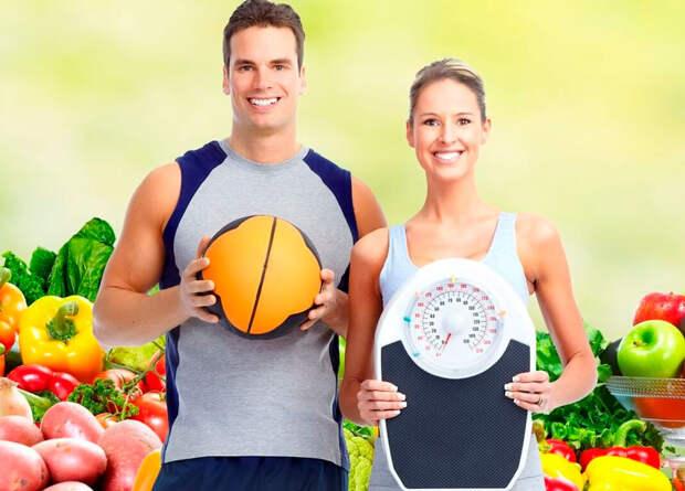 Как ускорить обмен веществ и сжечь больше калорий? Оживите свой метаболизм