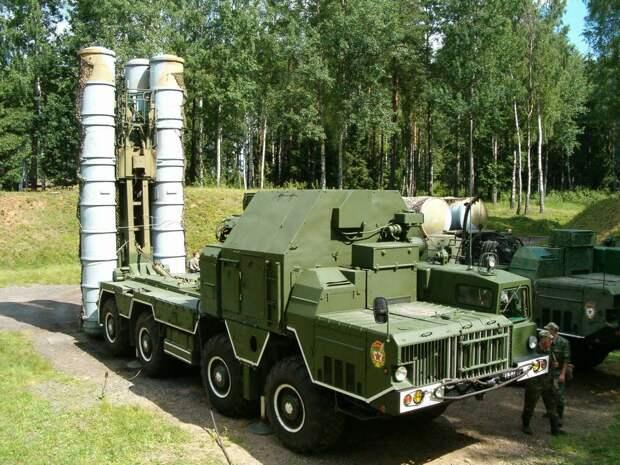 «DatViet»: Белоруссия продала свои ЗРК С-300 в США через Румынию