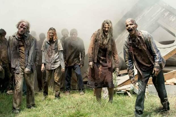 Зомби: мистификация или реальность?