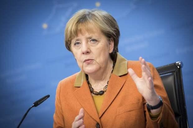 «На политическом шпагате»: Германия пытается поддержать контакты с Россией и не пойти против Запада