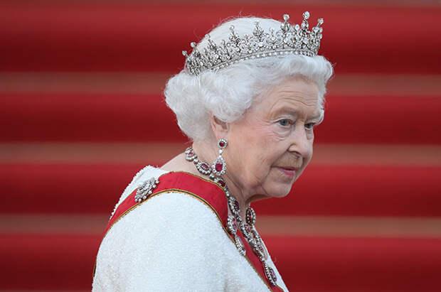 Елизавета II нарушит королевскую традицию на свой день рождения