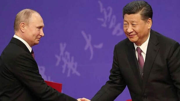 Россия и Китай запустят совместный ядерный проект