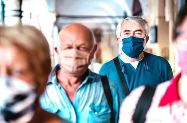 Мнение экспертов: Можно ли заразиться коронавирусом на улице