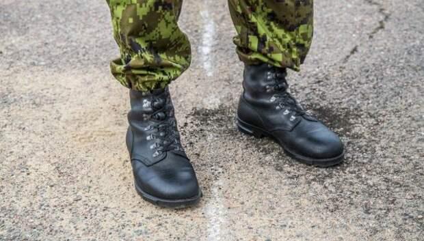 Глава армии Эстонии: неследовало запрещать солдатам носить 9мая военную форму