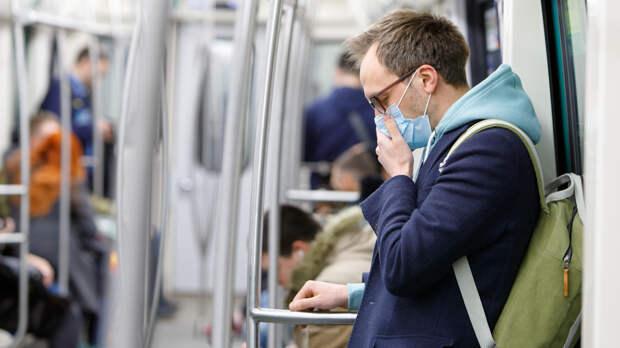 Ученые нашли характерный только для мужчин симптом COVID-19
