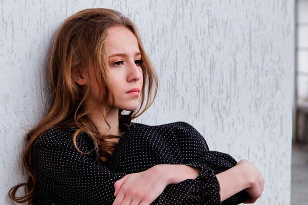 Подруга угасала на глазах, но до последнего скрывала причину грусти