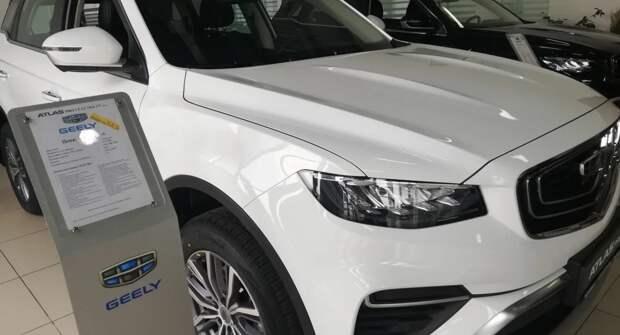 Почему модели китайских брендов обошли корейские машины в ценовом вопросе?
