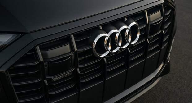 Новые модели Audi отозваны из-за проблем с осью и центровкой