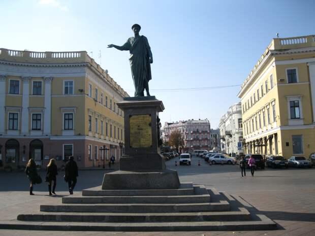 В Москве озвучили план по возвращению Херсона, Одессы и Харькова всего в два шага