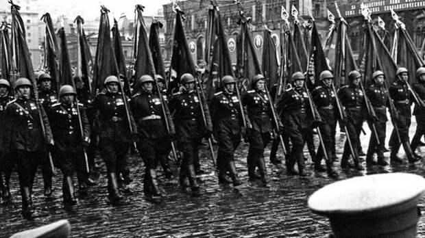 В 1945-м русские спасли Европу от самой себя: этого нам не простили