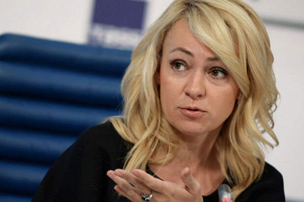 Рудковская отправила сына наэкспертизу ради суда соСМИ