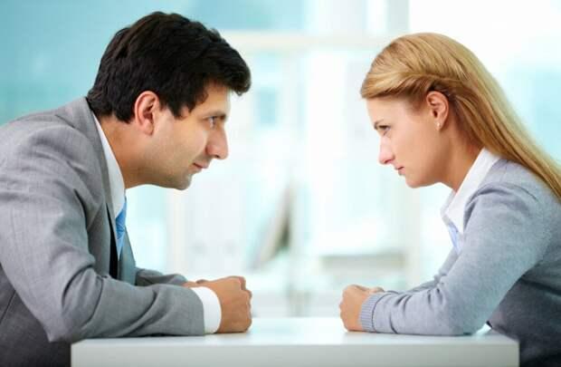 Как найти компромисс в самых сложных отношениях