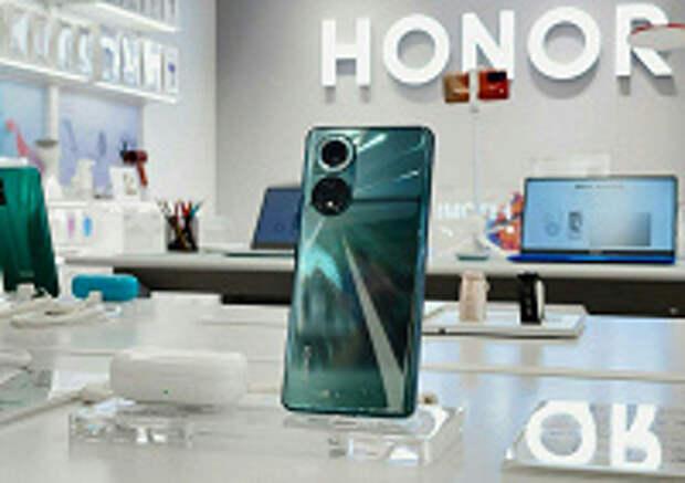 Первые флагманы Honor без Huawei и без топовой платформы. Стали известны характеристики Honor 50 и Honor 50 Pro