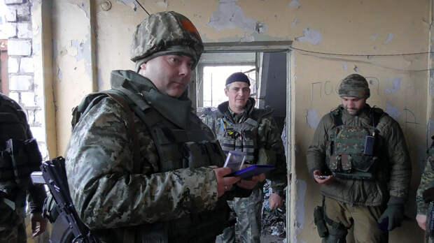 «Без привлечения союзников»: что стоит за словами украинского генерала о готовности противостоять «российской агрессии»